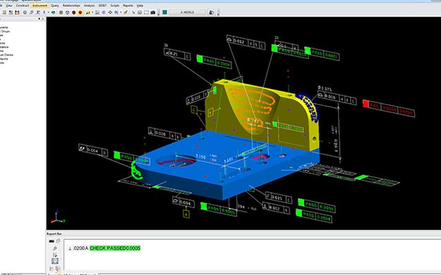 Image for: Spatial Analyzer Software Training: Level Two