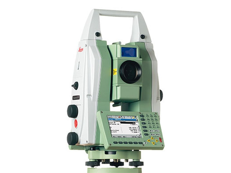 Leica TDA5005 Total Station