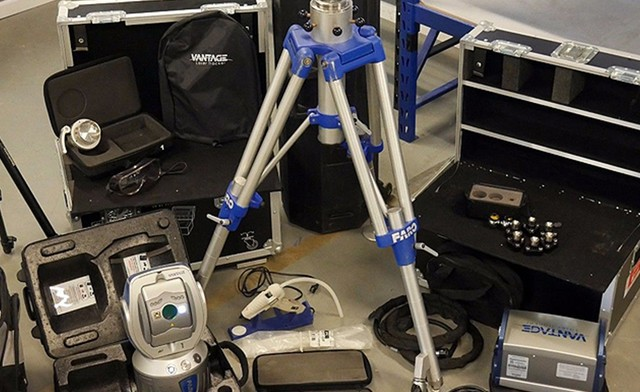 ECM Certified Pre-owned Metrology Equipment