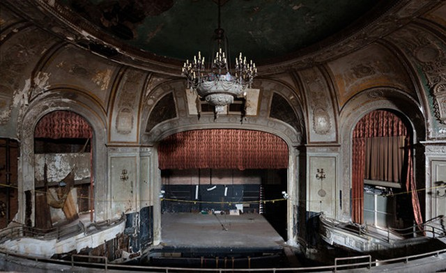Embassy Theater - Port Chester