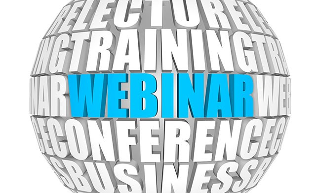 Informational Webinars and Tutorials