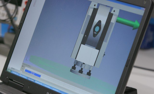 Metrology Software Training