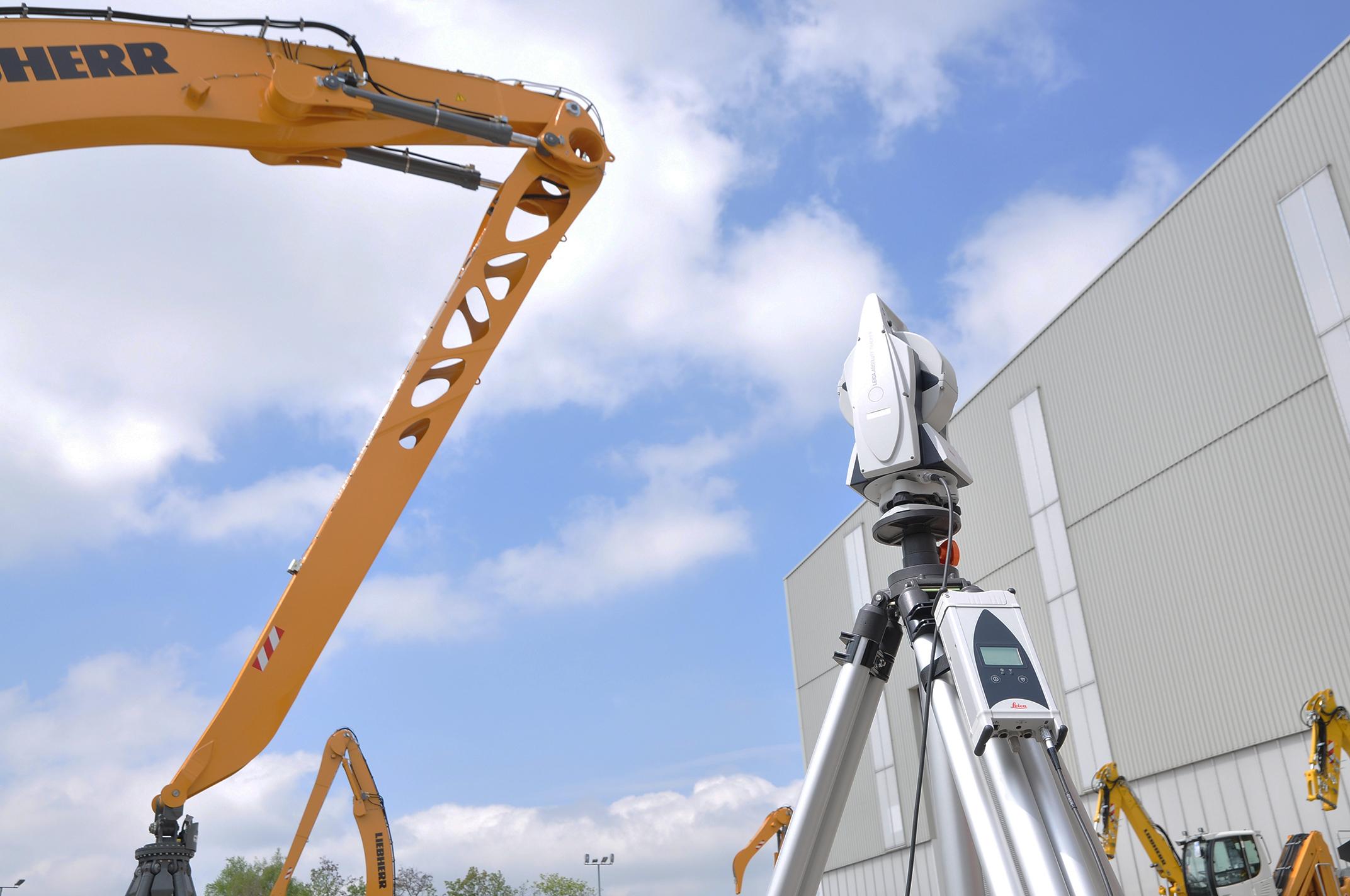 3D Metrology Services | Laser Scanning & Alignment | East Coast