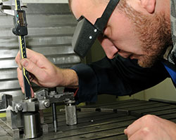 Precision Hand Tools Engineer