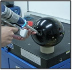 probe-scan-bowling-ball